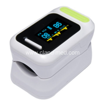 Hot Selling Oled Finger Pulse Oximeter