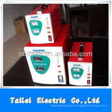 ac relay control full automatic voltage stabilizer