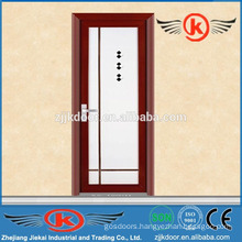 JK-AW9022 NEW design interior frosted glass door
