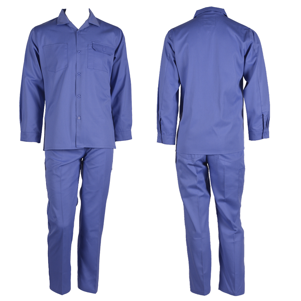 two pieces work suit B09-X