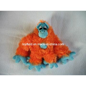 Toy Pet Dog Squeaky Bite Chew Gorilla Pet Toy
