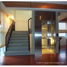 Aksen Accueil Ascenseur Ascenseur Villa Mrl H-J005