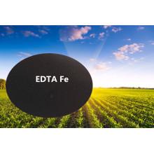 Organic Chelated Iron Fertilizer EDTA Fe 6%