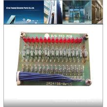 LG escaleras mecánicas LED pcb bordo, accesorios de escaleras mecánicas
