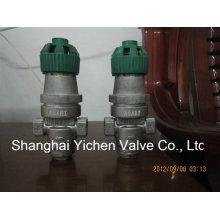 Dampf & Thread Wasserdruck verringern Ventil (Y14)