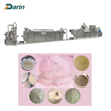 Instant Nutrition Powder Production Line