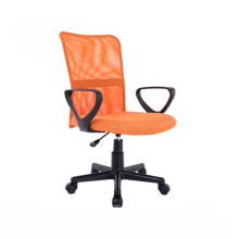 Modern Executive Ergonomic Mesh Revolving Office Recliner Chair For Staff