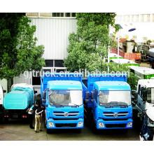 Camión volquete de 4X2 15T Dongfeng / 15CBM Dongfeng volquete / 15T Dongfeng volquete / impulsión de la mano derecha Dongfeng camión volquete