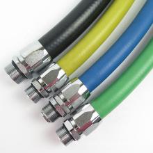 diesel fuel hose pipe repair fittings manufacturers