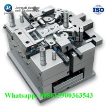 Molde de inyección de plástico personalizado para la parte electrónica automática