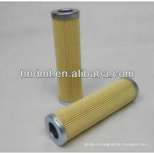 Замена фильтрующего элемента гидравлического масла HY-PRO HP250L7-10M, Патрон фильтра генератора