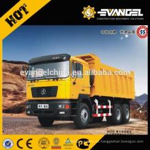 Camión volquete Sinotruck / Dongfeng 8x4 para la venta