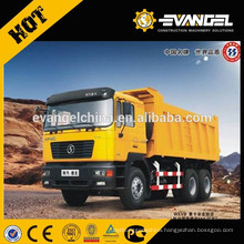 Sinotruck/Dongfeng 8x4 Dump Truck for sale