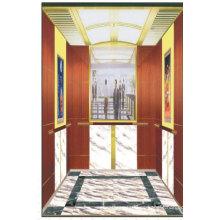 Ascensor de pasajeros, ascensor completo