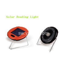 Solar LED Eye Eye Reading Reading Mwanga