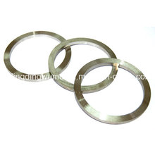 Kupfer-Wolfram-Ring-Elektrode für EDM