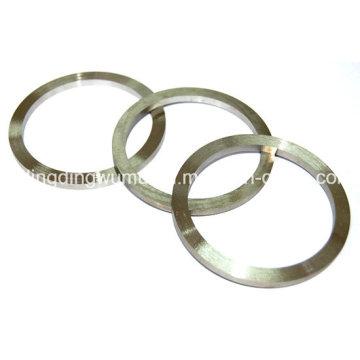 Électrode en anneau de cuivre tungstène pour EDM