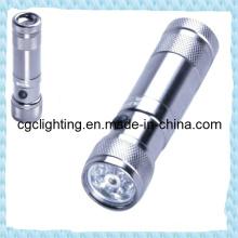 Antorcha seca de aluminio de la batería (CC-016)