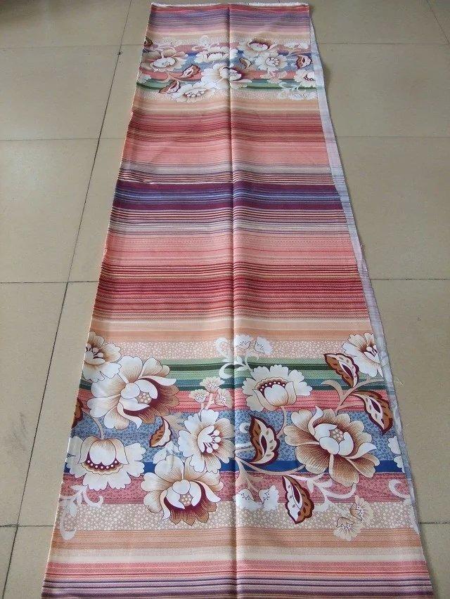 Rotary Printing Cotton Fabrics