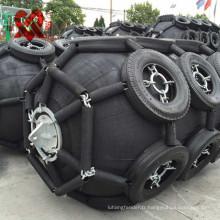 Amortisseur pneumatique en caoutchouc de type YOKOHAMA fabriqué en Chine