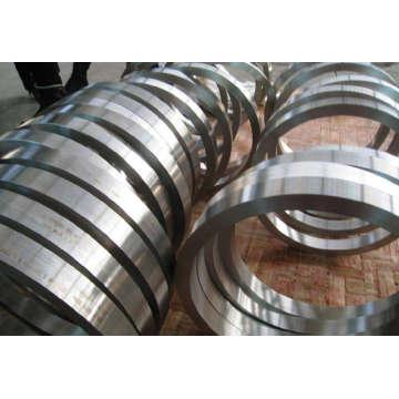 31crmov9 38CrMoAl Customized Forging Rings