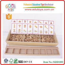 Wooden Puzzle Jigsaw Puzzle