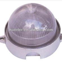 Nuevo dmx rgb al aire libre llevó luz de inundación rgb llevó a todo color giratorio lámpara hecha en China