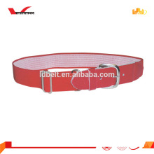 Men's sports baseball belts