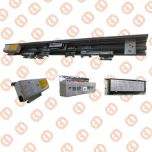 Big Mac Automatic Telescopic Sliding Door Operators