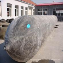 Ship Launching Airbag Salvage Airbag Marine Airbag Pneumatic Rubber Airbag
