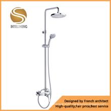 Modern Low Lead Brass Bath Shower Faucets (AOM-6105)