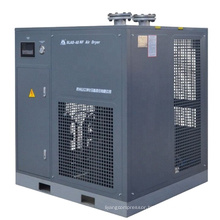 Air-cooled and water-cooled type refrigerated compressed air dryers sold directly from Chinese factories