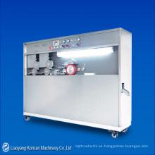 (KNF-III) Impresora de cápsula direccional de la cápsula del color doble / impresora de la cápsula