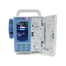 LCD screen Heating function hospital equipment Infusion pump
