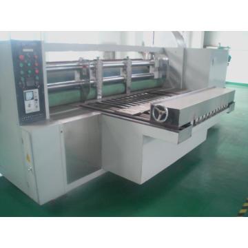 Machine de fabrication automatique automatique de carton GM