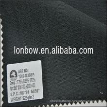 Wholesale Polyester Viscos Spandex Blended Satin Design Fabric