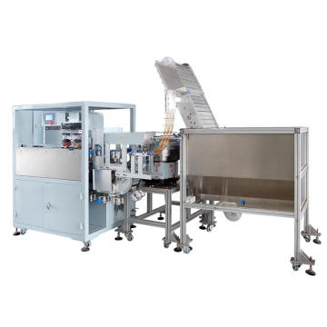 Custom High Speed Automatic Two Colors Bottles Cap Pad Printer Machine for Sale