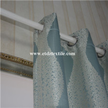 2018 American Style Of Embroidery Curtain Fabric
