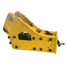 Excavator hydraulic hammer 20t hydraulic hammer for sale