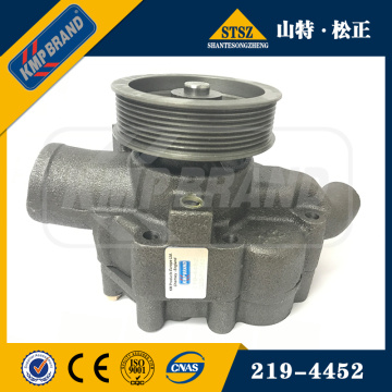 C9 Engine PUMP GP-WATER 2194452 - كاتربيلر
