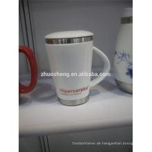 neueste Produkte im Markt Großhandel Keramik Reisen Kaffeetassen, personalisierte Tassen