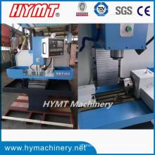 XK7125 CNC vertikale Metallschneiden Fräsen Bohrmaschinen