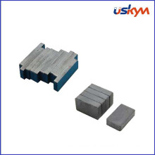 Permanent Block Ferrite Magnets with Sale