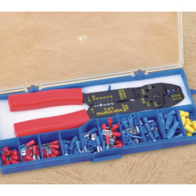 Crimp Tool Kit W. Plier