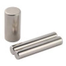 Gesinterte Neodymmagneten Zylinder (UNI-Zylinder-4)