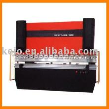 Bending Machine Hydraulic Curving Machine CNC Hydraulic Press Brake