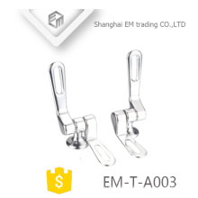 EM-T-A003 Sanitery ware electroplating toilet seat hinge