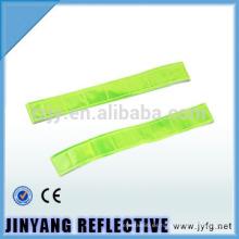 brazalete reflectante con LED