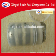 High quality graphite exhaust gasket material