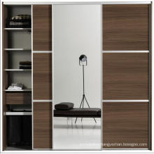 Hot Sale Modern European Style Dressing Room Cabinets